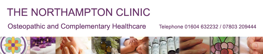 Northampton Clinic - Osteopathic and Complementary Healthcare
